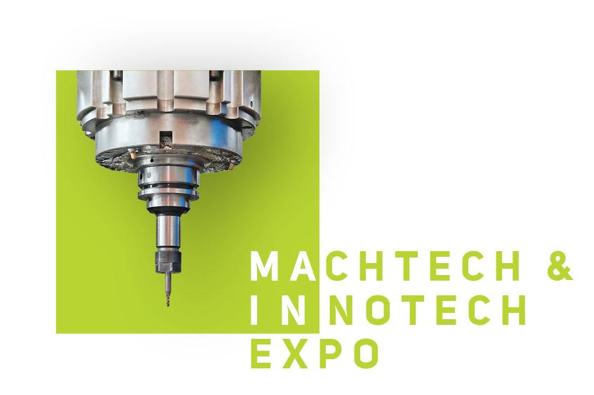 Mach&Inno Tech Sofia