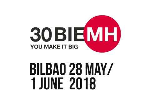 BIEHM Messe Bilbao