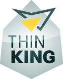 ThinKing Siegel der Leichtbau BW GmbH