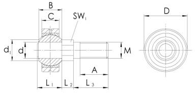SSC W